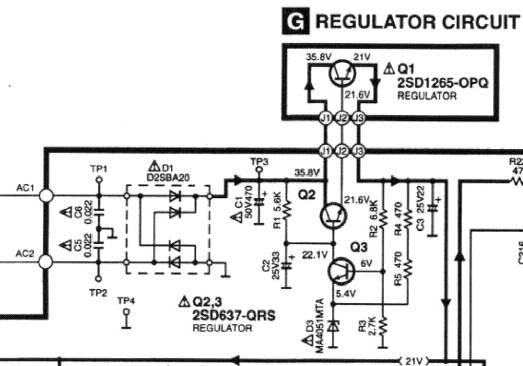 technics 1210 mk2 internal fuse keeps blowing